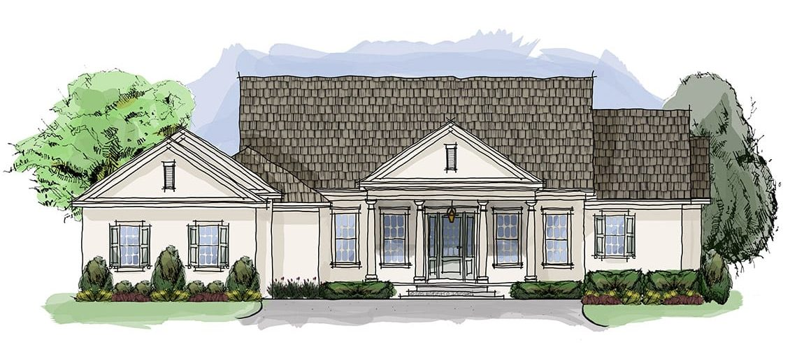 charlotte-colonial-elevation